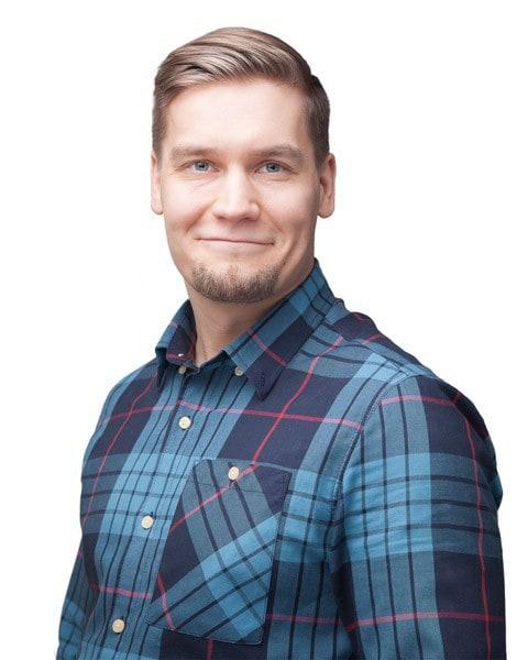 Reima Kokko, valokuvaaja ja verkkosivutuottaja, Valolink