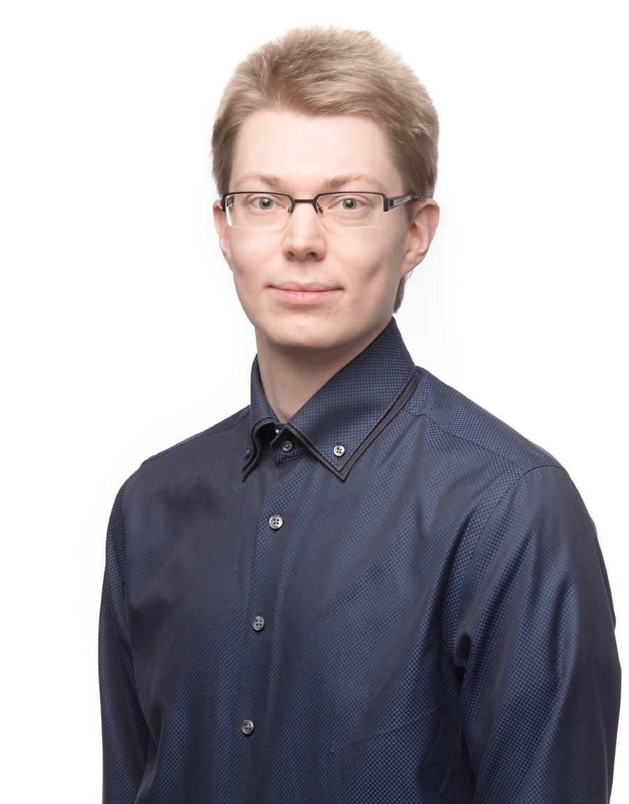 Petteri Ketola Valolink